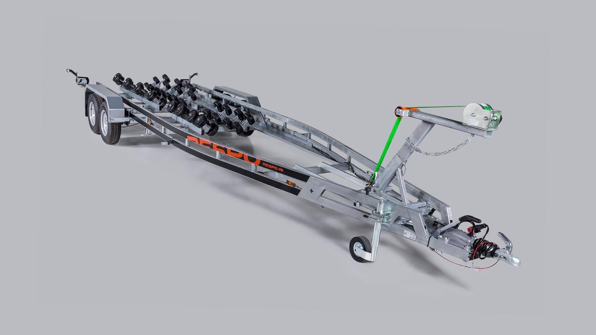 3500V822T250 Multiroller