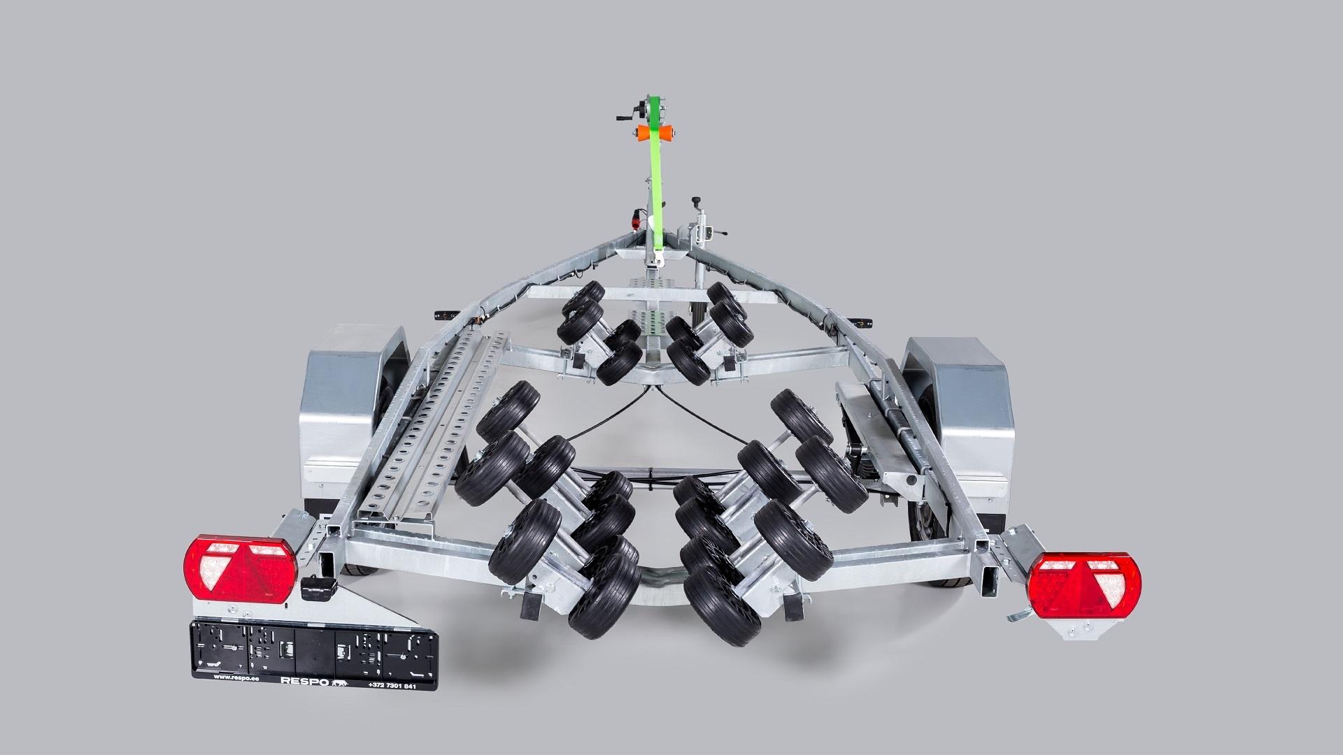 1800V661L209 Multiroller