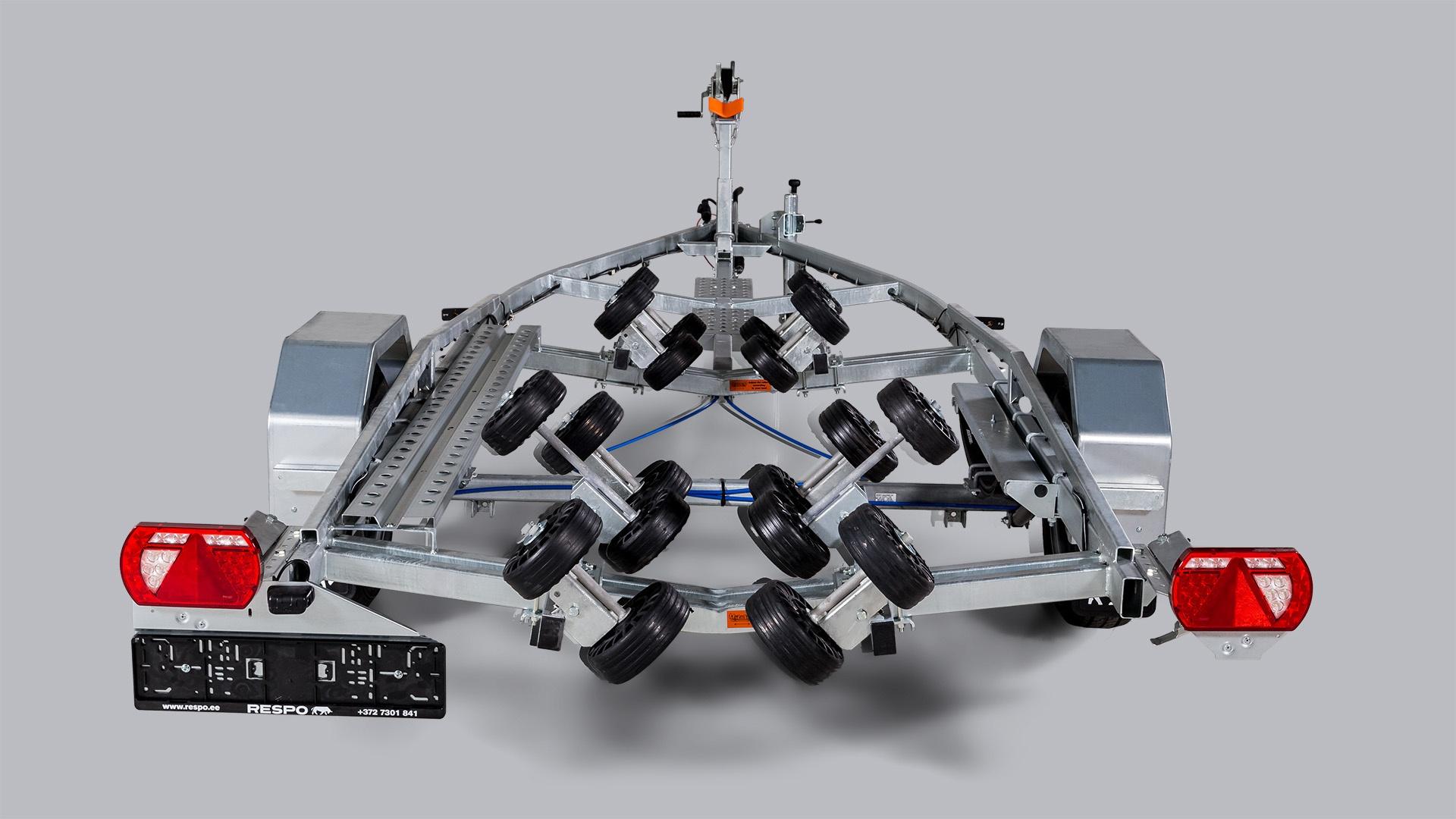 1350V651L209 Multiroller